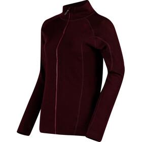 Regatta Tunkin - Sous-vêtement Femme - rouge